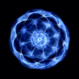 cymatics-blue
